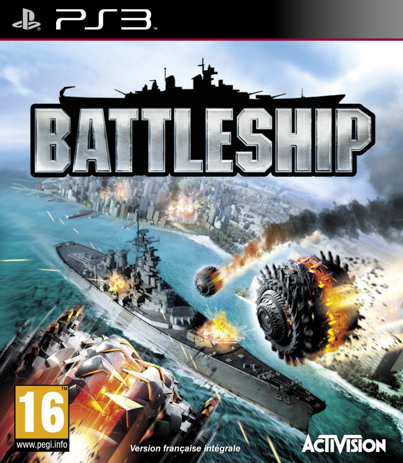 PS3 Game | DReager1's Blog