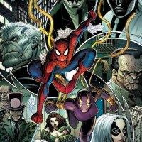 The Amazing Spider Man Volume 5 Spiral Review