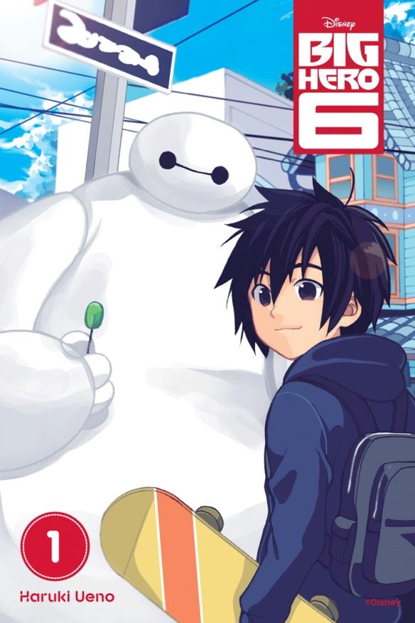 manga-big-hero-6-capa-volume-1-ingles