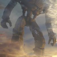 Mata Nui vs Galactus