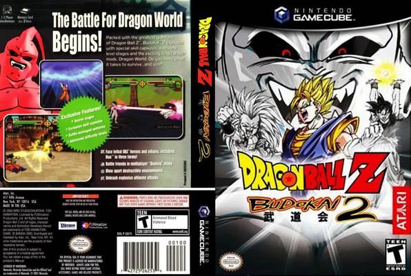 Games de GC convertidos para Wii U Dragon-ball-z-budokai-2-front-cover-46845