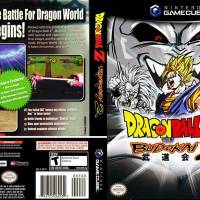 Dragon Ball Z Budokai 2 Review