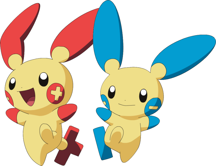 Plusle_and_Minun
