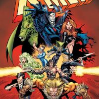 X-Men Inferno Volume 1 Review