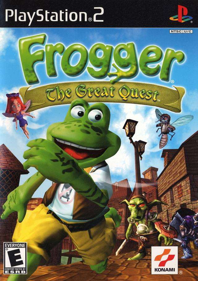 frogger_the_great_quest
